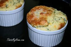 Recipes, Food and Cooking Cheese Souffle » Recipes, Food and Cooking