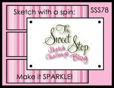 The Sweet Stop:  SSS78