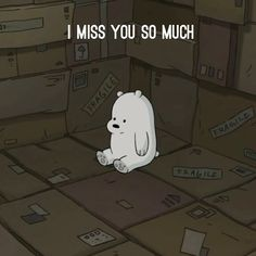 We bare bears💕 Ice Bear We Bare Bears, We Are Bears, We Bear, We Bare Bears Wallpapers, Panda Wallpapers, Cute Cartoon Wallpapers, Cartoon Quotes, Cartoon Icons, Bear Cartoon