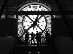 L'envers du temps : Vos plus belles photos en noir et blanc - Linternaute.com Photo numérique