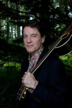 Singer-songwriter and Guitarist Francis Cabrel in Concert