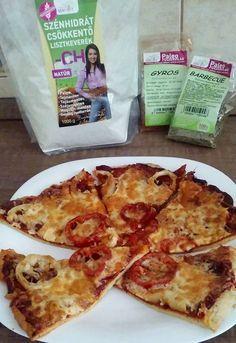 Szafi Fitt szénhidrátszegény paleo pizza recept (gluténmentes, maglisztmentes… Eat Pray Love, Pizza, Fitt, Barbecue, Zucchini, Healthy Lifestyle, Food And Drink, Healthy Recipes, Healthy Foods