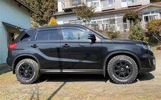 パーツとかではないですが。 項目1|エスクード/スズキ|整備手帳|タクルイ|みんカラ - 車・自動車SNS(ブログ・パーツ・整備・燃費) Subaru Forester Mods, Suzuki Vitara 4x4, 4x4 Wheels, Suzuki Cars, Grand Vitara, Offroad, Jeep, Vehicles, Cars