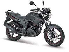 Yamaha YS250 Fazer Limited Edition lançada | Motos Blog
