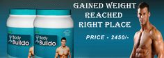 Body buildo is the best product for strong body and muscles. It incorporates 100% when protein for offering the client some assistance with maintaining an a great deal more solid and strong body.    http://www.bodybuildoo.in/