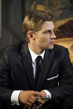 Pan Am - Mike Vogel