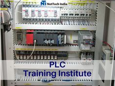 Are you looking for #PLCcourse? NetTech India offers #PLCprogrammingcourse. we provide you professional training under our professional trainers. Visit http://www.nettechindia.com/…/ind…/advanced-plc-training.php #PLCclasses #PLCtraininginstitute #plcprogramme #plcclasses