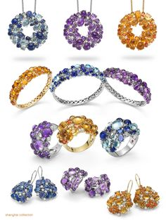 roberto coin shanghai collection | Roberto Coin Dazzles
