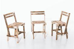 O assunto desse post não é novidade por aqui, nós já ensinamos a fazer uma cadeira de pallet, relembre o passo a passo AQUI. Mas existem muitas outras ideias por aí para vocês colocarem em prática e fazerem cadeiras reutilizando somente ripas de...