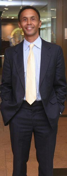 Temba - Chanel Tie