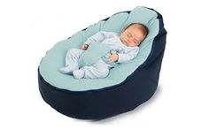 Bean Bag Chair for Infants and Toddlers!