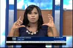 Addis Burgos Comenta Sobre Un Video Que Circula En Las Redes Sociales De Orgías Entre Menores