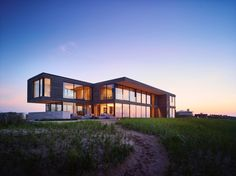 Gallery of Field House / Stelle Lomont Rouhani Architects - 6