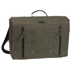 Ogio Girl s Midtown Laptop Messenger Bag (Terra) Womens Designer Bags 43f162cf2b38d