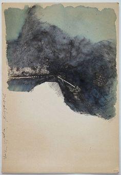D-0000.untitled drawing1983林孝彦 HAYASHI Takahiko 1983
