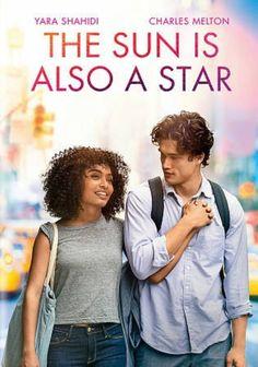 Two teens with differing thoughts on fate meet. Book: YA F YOON Nicola SUN DVD: (NEW) DVD SUN  #book #film #bookstoscreen #fiction #ya #romance