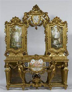 Peintures des Musées de France: REGALIA et Joyaux de la Couronne de France