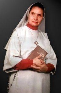 Divinas Vocaciones Religiosas: 347. Hermanitas del Corazón de Jesús y de los Ancianos Desvalidos