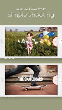 Storymovie app_