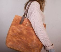 pretty and practical...Posh Stacey Camel Bag