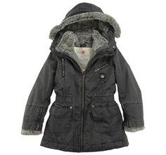 winter jacket IKKS