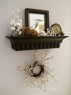 Best Modern Christmas Decoration Ideas For Your Home Interior Christmas Bathroom Decor, Bath Decor, Christmas 2014, Family Christmas, Modern Christmas, Simple Christmas, Christmas Ornament, Ornaments, Home Interior