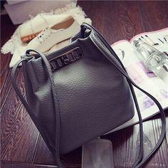 Luxury Messenger Crossbody Bag