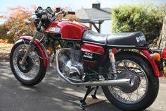 1974 Ducati Sport Touring