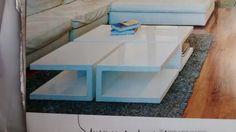 Centre table design- duco