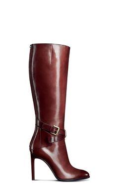 Santoni boots. Italian hand made high quality shoes.