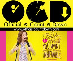 Unbreakable Kimmy Schmidt Season 2 Countdown. How many days left until the start date of Season Two of Unbreakable Kimmy Schmidt? - Counting down the days left till to Kimmy Season 2 with a free online Countdown Clock. Watch the trailer, get news, & more here. http://www.officialcountdown.com/Kimmy-Schmidt/index.html