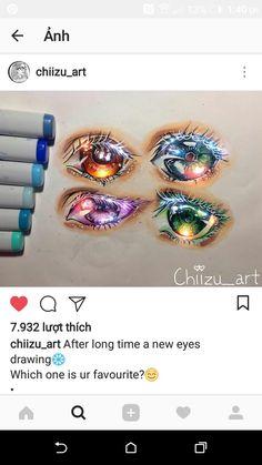 31 ideas for eye drawing fantasy Manga Eyes, Anime Eyes, Draw Eyes, Pretty Drawings, Beautiful Drawings, Art Kawaii, Realistic Eye Drawing, Arte Sketchbook, Poses References