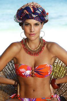 Cyell Beachwear Summer 2016 collection #bikini #beachwear #swimwear