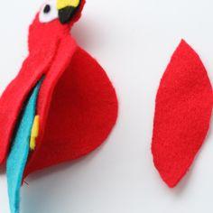 pirate crafts More