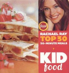 """The author of 30-Minute Meals , 30-Minute Meals 2 , and Cooking Rocks presents a """"kid-friendly"""" collection of recipes featuring meal plans for mothers on the go with the gaurantee that """"kids will eat"""