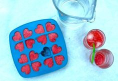Four Simple and Different Methods for Freezing Strawberries   Simple Bites