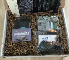 Nomadik Subscription Box Review + Coupon - May 2016 - Check out my review of the May 2016 Nomadik subscription box and save with our coupon!