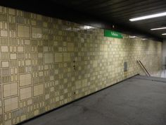 Underground Lisbon