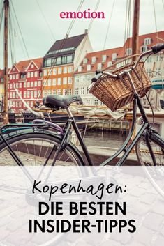 We love Copenhagen. Why the Danish capital makes us so happy. The best tips. Vacation List, Reisen In Europa, Copenhagen Denmark, Backpacking, Places To Go, Wanderlust, Around The Worlds, Europe, Good Things