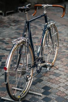 IMG_4182.jpg | Christian Bille | Flickr https://uk.pinterest.com/uksportoutdoors/comfort-bikes/pins/