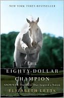 A great read for anyone who likes horses. My husband even liked it!