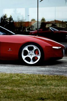 Alfa - Pininfarina