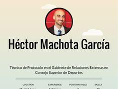Professional Journey - Héctor Machota García by Héctor Machota García via slideshare