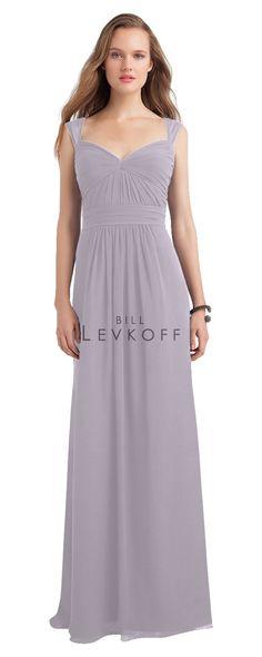 Bridesmaid Dress Style 1111