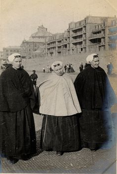 Scheveningen, 15th April 1906