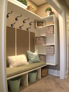 ryobi nation entryway closet nook projects for the on top new diy garage storage and organization ideas minimal budget garage make over id=25162