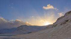 https://flic.kr/p/M3o1bu | Good Morning Sunshine | A glorious winter sunrise over the frozen Medalfellsvatn lake in Southwest Iceland. This kind of weather is my absolute favourite of all, crisp, cold and sunny, perfect for walks and perfect for photography :)  PX500 | BR-Creative | chbustos.com