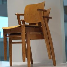 Exhibition Builders of the Future (Design Museo in Helsinki). Creative Industries, Helsinki, Dining Chairs, New Homes, Future, Classic, Image, Design, Home Decor