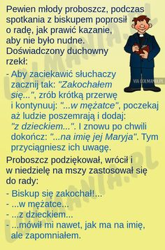 Jak zaciekawić słuchaczy… Wtf Funny, Funny Memes, Jokes, Weekend Humor, Good Morning Messages, Education Humor, Funny Stories, Man Humor, Cool Things To Make