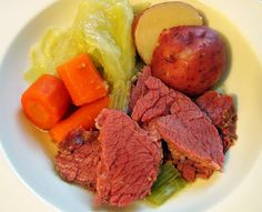 Food Wishes Video Recipes: Corned Beef and Cabbage - More Jewish than Irish